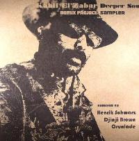 n_t0017055KAHIL EL ZABAR - Deeper Soul Remix Project Sampler : DEEPER SOUL <wbr>(US)