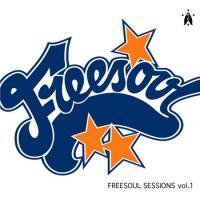 FREESOUL SESSION - Freesoul Sessions Vol.1 : CD