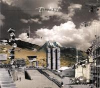 DOCTOR L - Monkey Dizzyness : CD