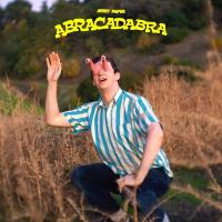 JERRY PAPER - Abracadabra : STONES THROW <wbr>(US)