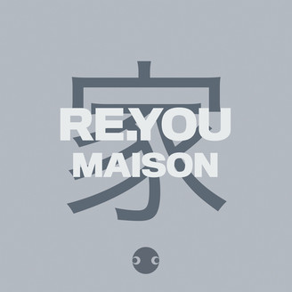 RE.YOU - Maison : 12inch
