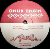 ONUR ENGIN - Origins : 12inch