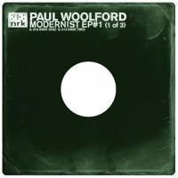 n_t0019378PAUL WOOLFORD - Modernist EP #1 : NRK <wbr>(UK)