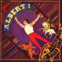 NATIONAL HEAD BAND - Albert 1 Presenting : CD