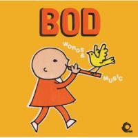 OST - Bod : TRUNK <wbr>(UK)