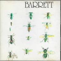 SYD BARRETT - Barrett : CD
