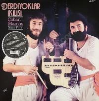 DERDIYOKLAR İKILISI - Çoban Mamoş : CD