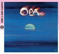 OPA - Goldenwings : CD