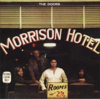 THE DOORS - Morrison Hotel : CD