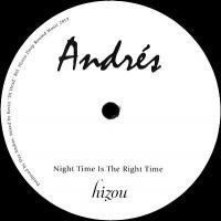 ANDRES - All U Gotta Do Is Listen : 12inch