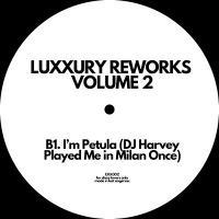 LUXXURY - Reworks Volume 1 : 12inch