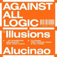 AGAINST ALL LOGIC - Illusions Of Shameless Abundance : OTHER PEOPLE (US)