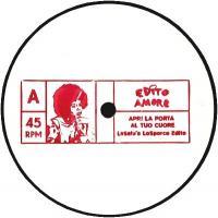VARIOUS - Edito Amore 03 : 12inch