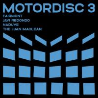 VA - Motordisc 3 : 12inch