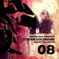 n_t0021241STEFAN GOLDMANN - Sleepy Hollow EP : INNERVISIONS <wbr>(GER)