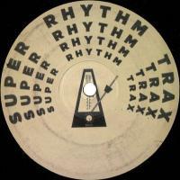 BLACK GIRL / WHITE GIRL - 5XXXI (Luca Lozano & DJ Steve remix) : SUPER RHYTHM TRAX (UK)