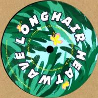 LONGHAIR - Heatwave EP (incl. Johannes Albert Remix) : 12inch