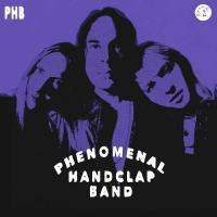 PHENOMENAL HANDCLAP BAND - PHB : TOY TONICS (GER)