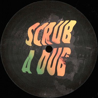 ALXZNDR - Golden Gate EP : SCRUB A DUB (UK)