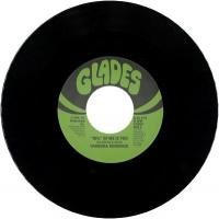 VANESSA KENDRICK / GWEN MCCRAE - 90% Of Me Is You : GLADES (US)