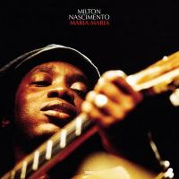 MILTON NASCIMENTO - Maria Maria : FAR OUT (UK)