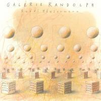 RUEDI HÄUSERMANN - Galerie Randolph : LP