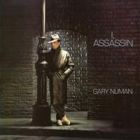 GARY NUMAN - I, Assassin : Beggars Arkive (UK)