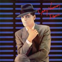 GARY NUMAN - Dance : 2LP+DL
