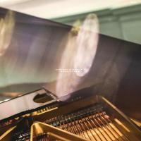 JONNY NASH / SUZANNE KRAFT - A HEART SO WHITE : LP