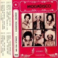 VARIOUS - Mogadisco - Dancing Mogadishu (Somalia 1972-1991) : 2LP