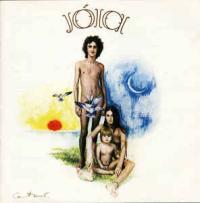CAETANO VELOSO - Jóia : LP