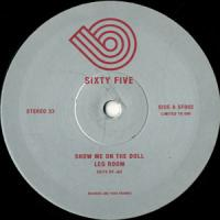 JAZ - Show Me On The Doll : 12inch