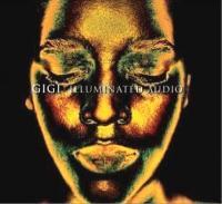 GIGI - Illuminated Audio : TIME CAPSULE (UK)