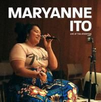 MARYANNE ITO - Live At The Atherton : CD