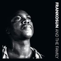 FRANKOSUN AND THE FAMILY - ELOSSA05 EP : 12inch
