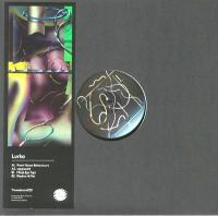 LURKA - Rhythm Hi-Tek : 12inch