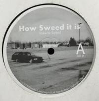 ROBERTA SWEED - How Sweed It Is : 12inch