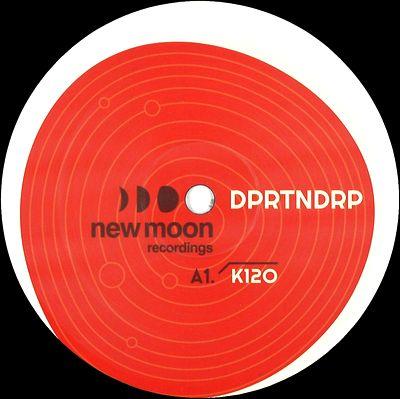 DPRTNDRP - Noodle Box EP : 12inch