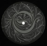 MILES ATMOSPHERIC - The Quadra EP : 12inch