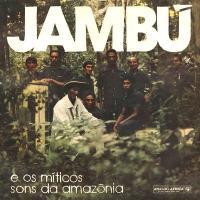 VARIOUS - Jamb炭 E Os M鱈ticos Sons Da Amaz担nia 1974-1986 : ANALOG AFRICA (GER)