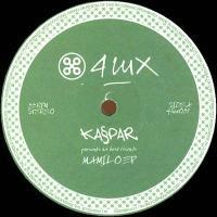 KASPAR - Mamilo EP : 12inch