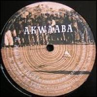 AKWAABA - Nedd La Vache / Risque Du Choc : 12inch