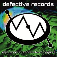 VARIOUS ARTISTS - Electronic Mutations From Beyond : 2LP