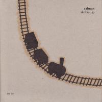 SALMON - skeleton jp : WC RECORDINGS <wbr>(JPN)