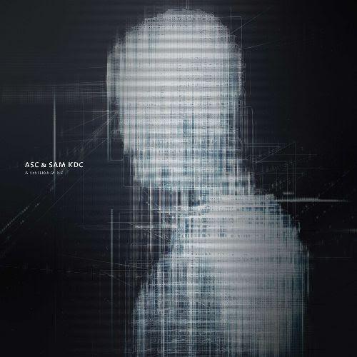 ASC & SAM KDC - A Restless Mind : 2x12inch
