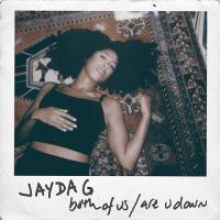 JAYDA G - Both Of Us / Are U Down : NINJA TUNE (UK)