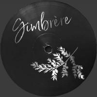 GIMBRÈRE - Breakbeat Passage EP : 12inch