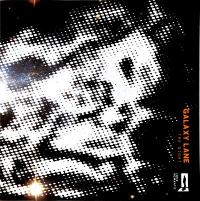 GALAXY LANE - The Night : 12inch