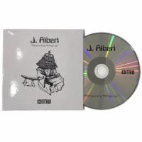J. ALBERT - Measuring Things Up : CD