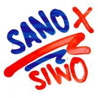 SANO X SIWO - Sano X Siwo : 12inch